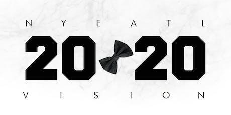NYE - 20/20 Vision ŌAK Atlanta tickets