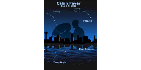 Cabin Fever 2020 tickets