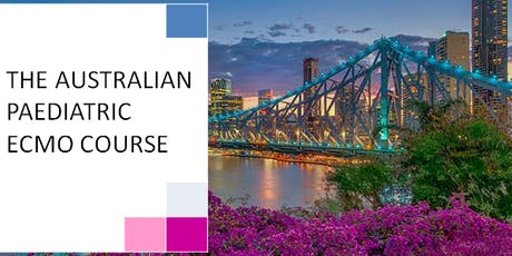 The Australian Paediatric ECMO Course tickets
