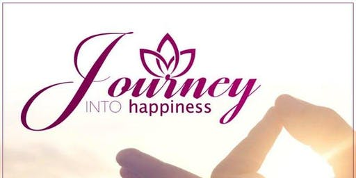 * Journey Into Happiness in Westford, MA* -  1 more day left for early bird price!!!