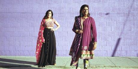 Indian Wedding tickets