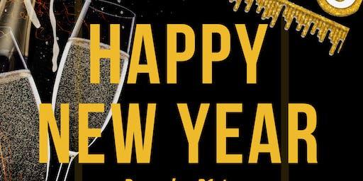 Dance Your Way Into 2020 w/Walt Richardson & Band