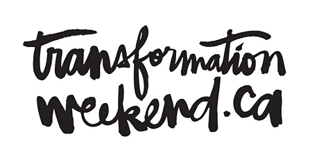 Transformation Weekend CALGARY, AB 2020 tickets