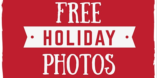 Free Holiday Family Photos