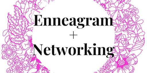 Enneagram + Networking
