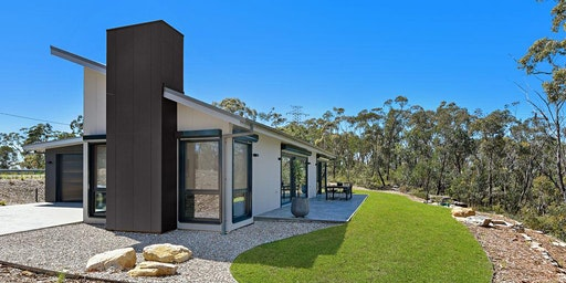 Certified Passive 'Sapphire' Display Home Open Day