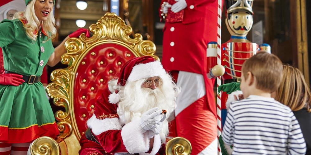 「Santa's House melbourne」的圖片搜尋結果
