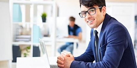 ¿Cómo encontrar el trabajo ideal? entradas