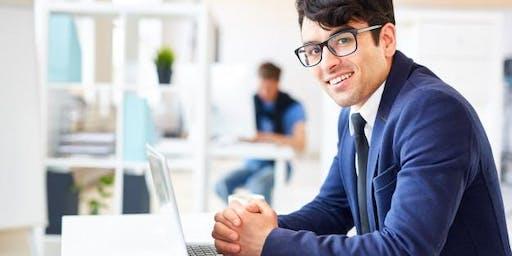 ¿Cómo encontrar el trabajo ideal?