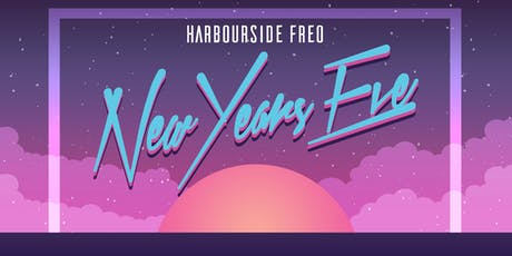 Harbourside NYE tickets