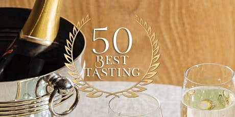 Wine Selectors 50 Best Tasting | Melbourne tickets