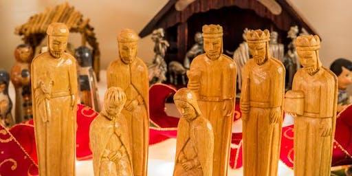 Apex Christmas Nativity Celebration