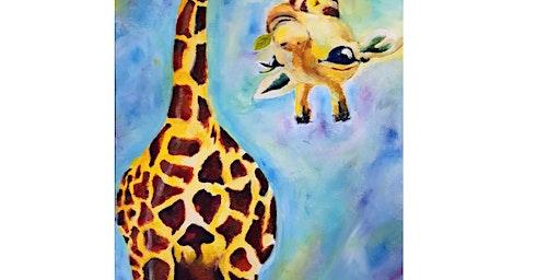 Giraffe - Boardwalk Bar