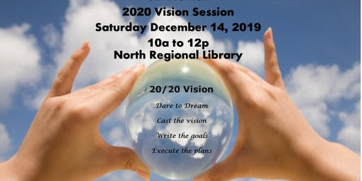 2020 Vision Session