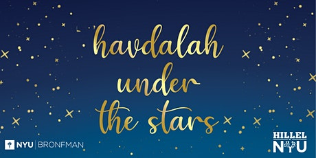 Havdalah Under the Stars tickets