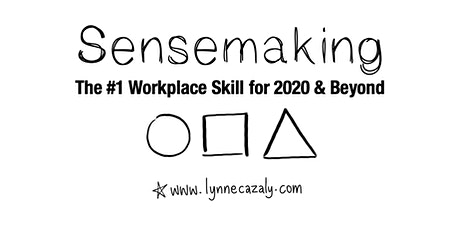 AUCKLAND, NZ - Sensemaking tickets