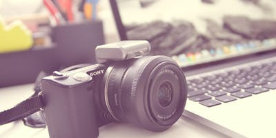 Computer Basics: Download and Store Your Photos