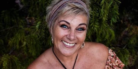 Psychic Medium -Tanya Steedman King Live Appearance in Rockhampton Qld tickets