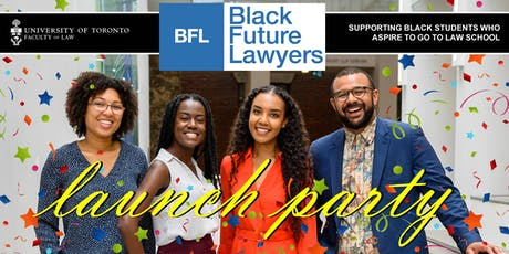 Black Future Lawyers (BFL) Launch Party tickets