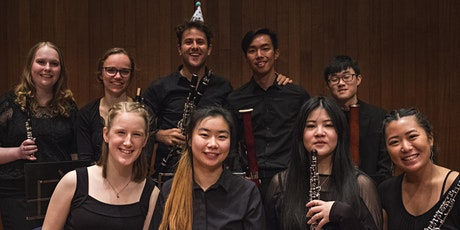 UNSW Orchestra 2020 Auditions: Woodwind tickets