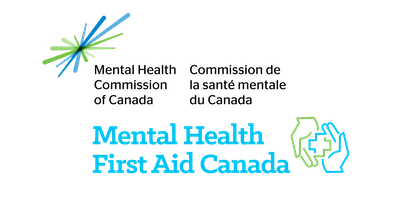 Mental Health First Aid: Adults who Interact with Youth (******, SK)