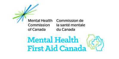 Mental Health First Aid: Adults who Interact with Youth (Windsor, ON)