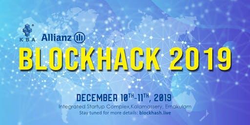 BLOCKHACK 2019