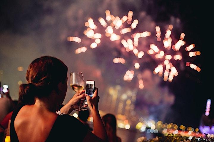 NYE 2020 LOCO ROYALE Countdown Fiesta image