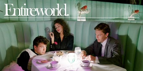 Less Than Zero + Rules of Attraction with Bret Easton Ellis tickets