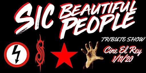 Sic Beautiful People