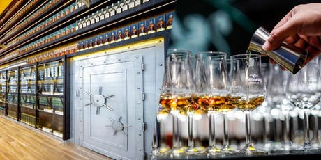 Whisky Museum Tour & Tasting tickets