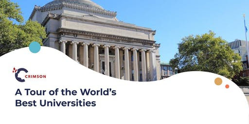 A Tour of World's Best University