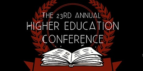 UCLA's 23rd Annual Higher Education Conference  tickets