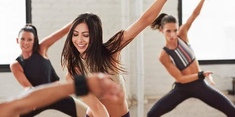 Winter Wellness Wednesday: Dance Express at DanceBody tickets