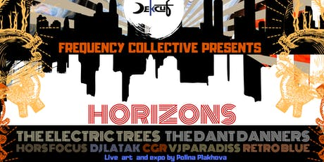 Frequency Collective Presents: Horizons tickets