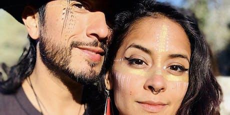 Sound Journey with Fabian & Daniela tickets