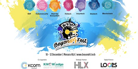 BEYOND4 FEST 2019 tickets