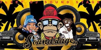 Free Smoke Sound Stage