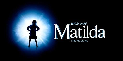 CHS Performing Arts Presents Roald Dahl's Matilda