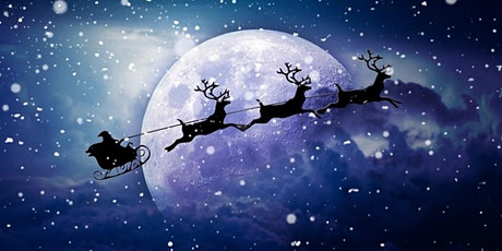 'Santa Versus the Universe' with Tiffany Barton tickets