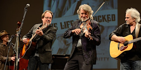 John McEuen & The String Wizards Present: Will the Circle Be Unbroken tickets