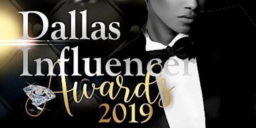 Dallas Influencer Awards 2019