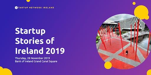 Startup Stories of Ireland 2019