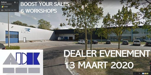 ADK dealer evenement