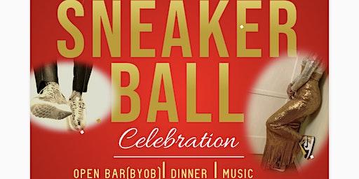 Sneaker Ball Birthday Celebration
