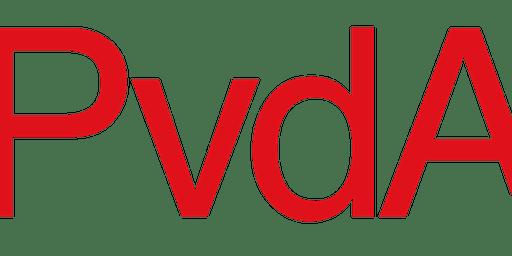 Armoedeoffensief met Gijs van Dijk
