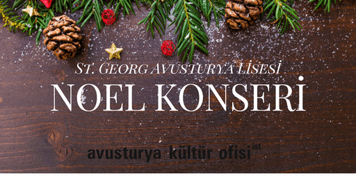 St. Georg Avusturya Lisesi Noel Konseri 2019