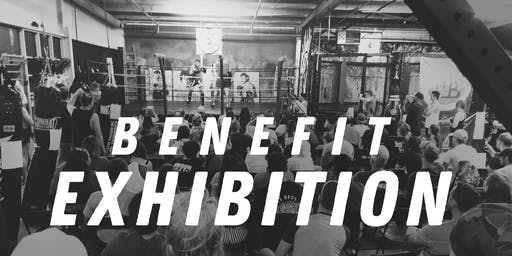 Lee Brothers Benefit Exhibition