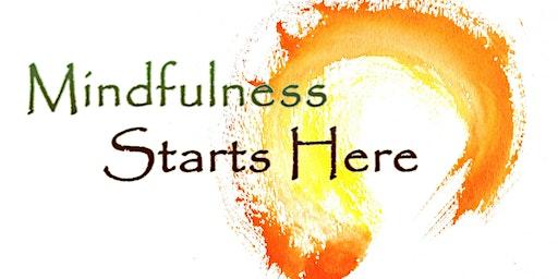 Mindfulness Workshop - Keyworth Library - Community Learning