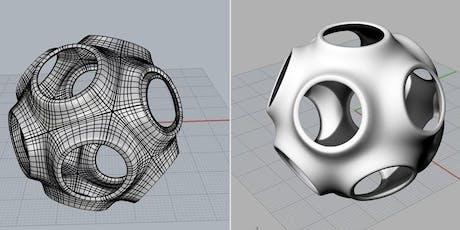 Workshop Stampa 3D con Tecnologia FDM - Roma biglietti